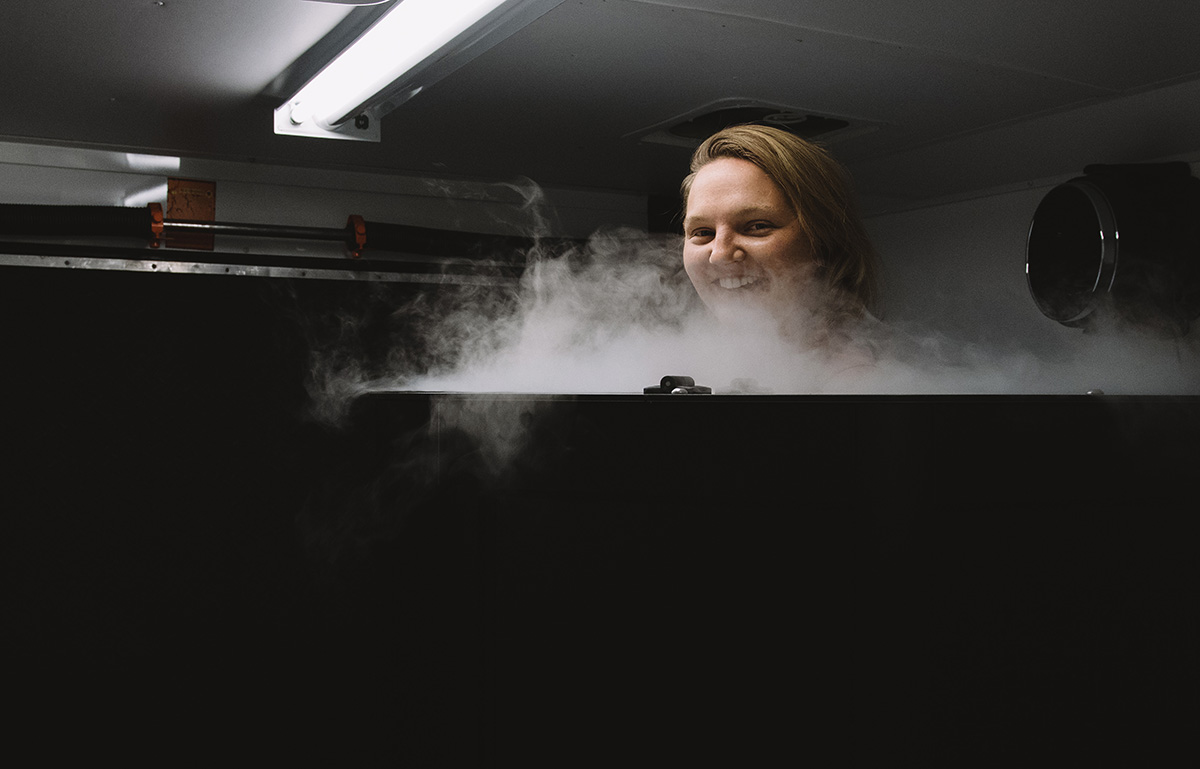 Cryotherapy: What It Is and How It Works