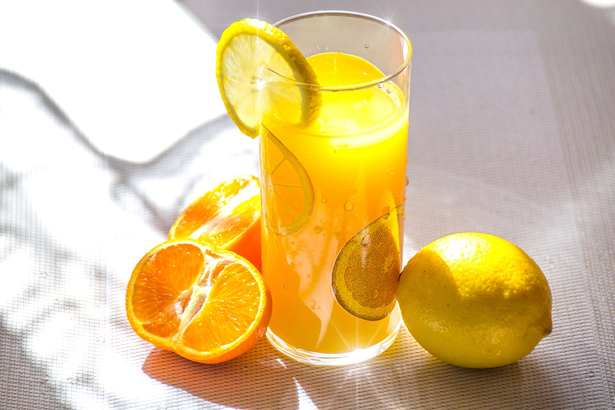 Drop the Energy Drink: 6 Natural Energy Solutions