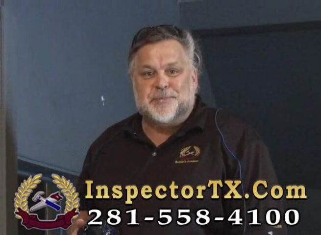 Video Link for Inspectortx