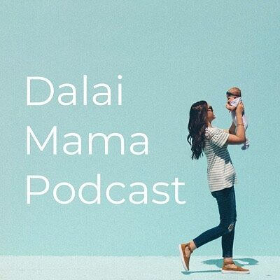 Dalai Mama Podcast