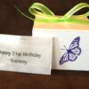 Glassine Envelopes