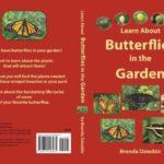 Butterflies in the Garden Book