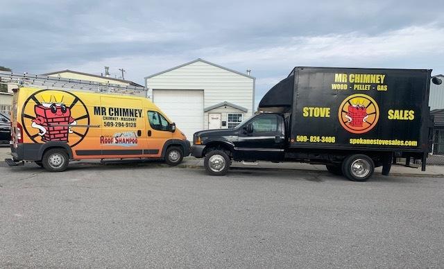 Spokane Stove Sales