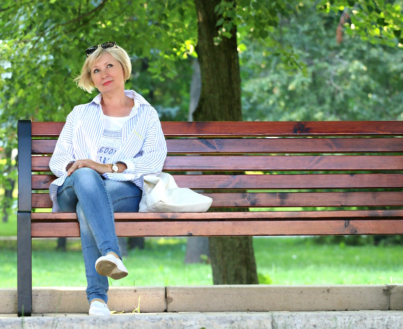 Five Things to Know About Menopause