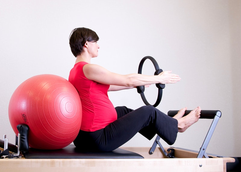 A Guide to Exercising During Pregnancy