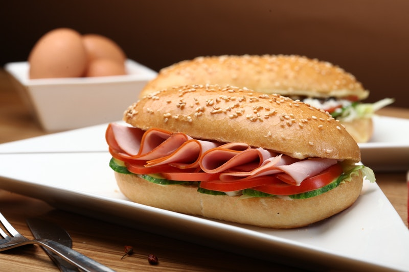 Lunch Meat and Other Things to Avoid While Pregnant