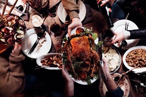 mt auburn obgyn thanksgiving food pregnancy
