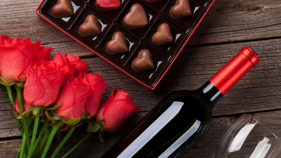 Valentine's Day Food We All Can Enjoy!