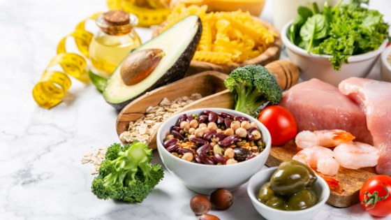 Mediterranean Diets for Gestational Diabetes