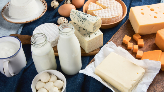 Lactose Intolerance and Pregnancy