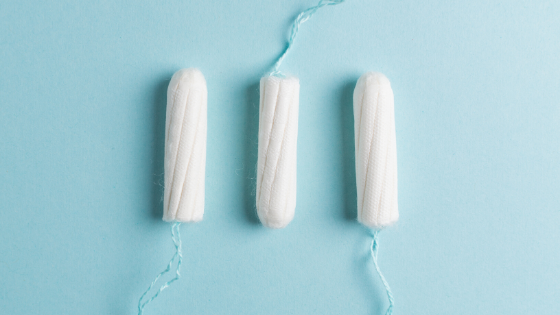 Where Did Tampons Come From?