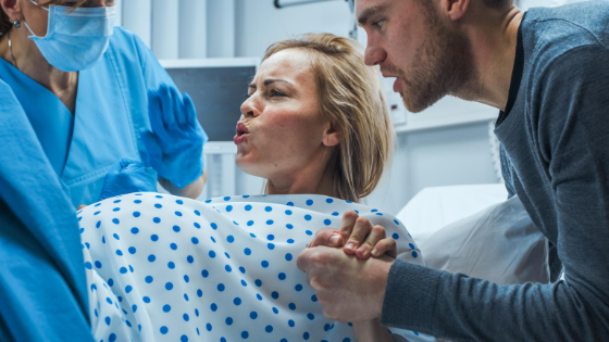 Debunking Myths about Labor and Delivery