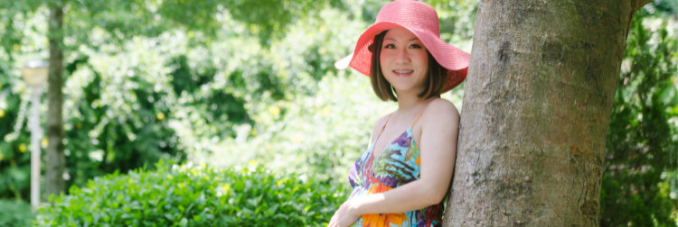 Pregnancy Tips in the Heat of the Summer