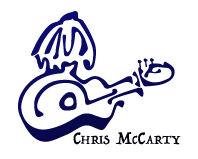 Chris McCarty