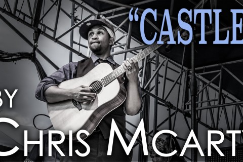 Castle | Chris McCarty