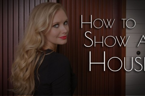 How To Show A House | Julian Johnston