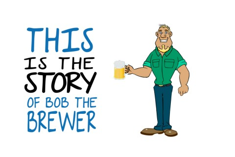 Introducing Bob The Brewer |  Boston Capital Leasing