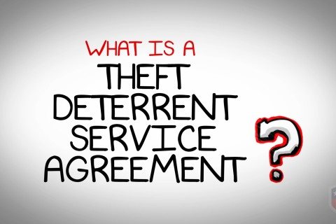 Theft Deterrent | Warranty Revolution