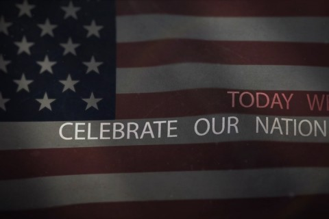 Today We Celebrate Our Nation | A2B Motion