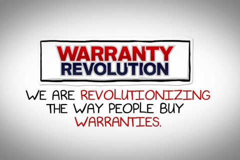 Warranties Made Easy | Warranty Revolution
