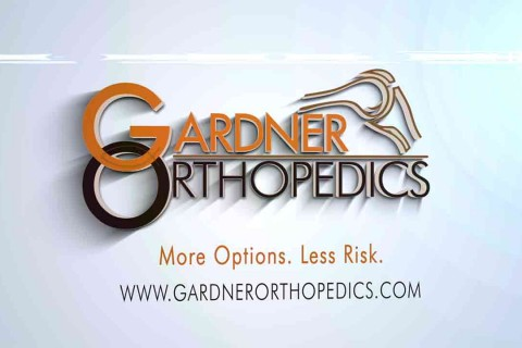 More Options. Less Risk | Gardner Orthopedics