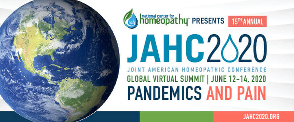 JAHC 2020 conference