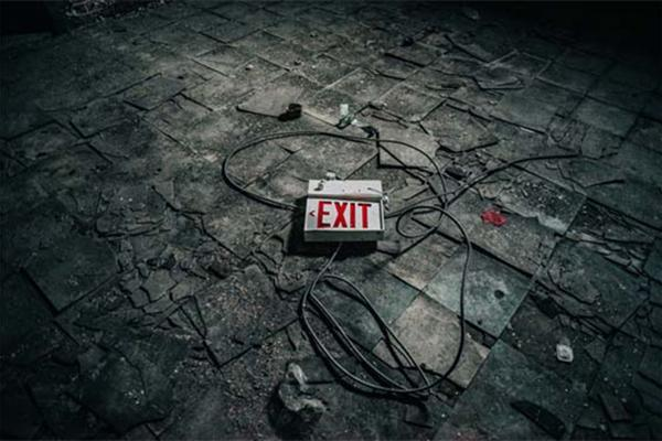 Business Exit Strategy