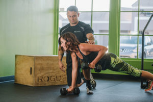 Personal Training Tulsa