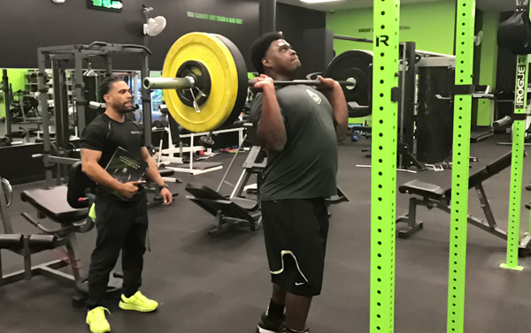 Elite Sports Performance Training Tulsa