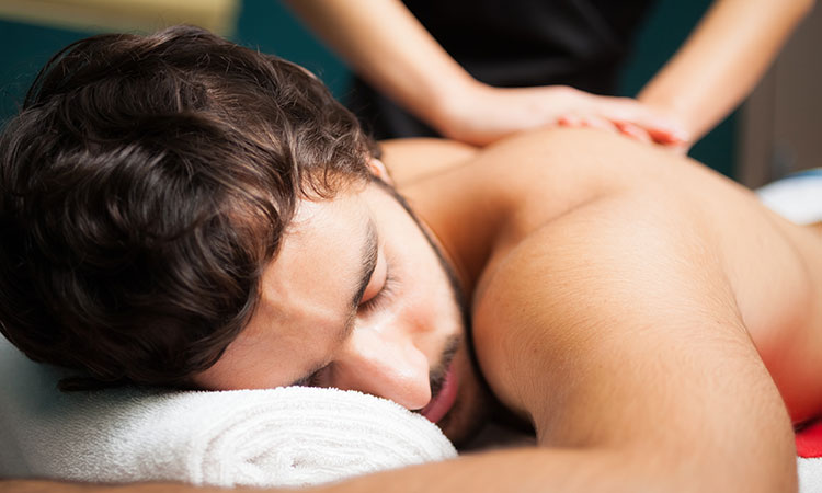 How Massages Improve the Experience of Working Out