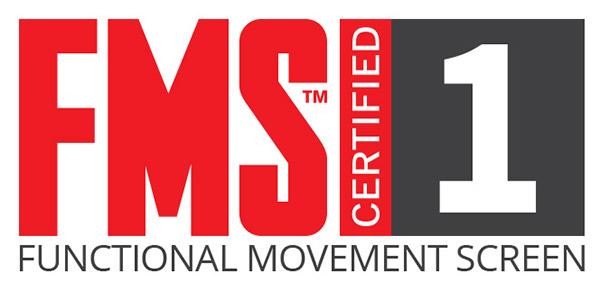FMS Certified Level 1
