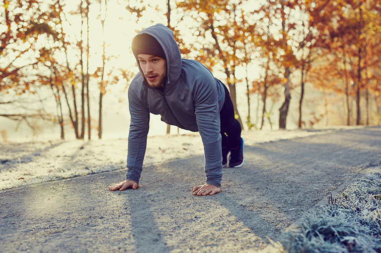 5 Ways to Stay Fit While Traveling