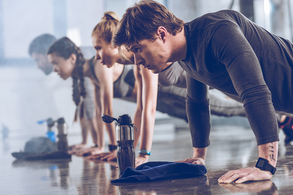 5 Ways to Stay Motivated for Working Out