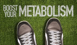 6 Things That Rev Up Your Metabolism