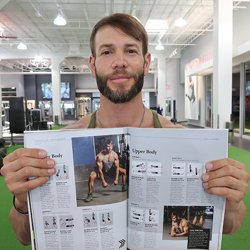 Michael Wittig Magazine