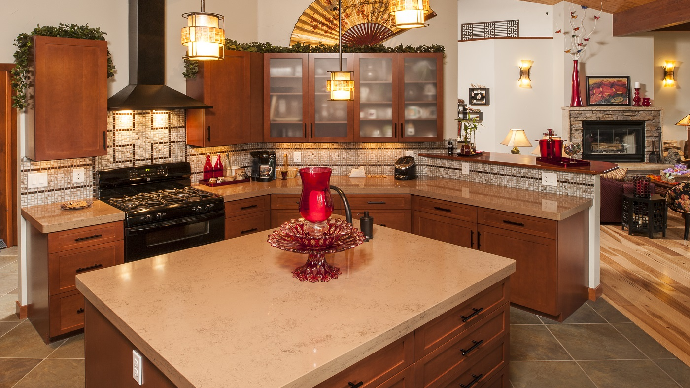 AMAZING COUNTERTOPS