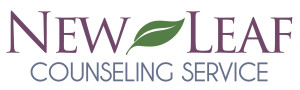 New Leaf Counseling Service | Counselor | Professional Therapist | Grief and Loss, Addiction, Shame | Norfolk, Nebraska