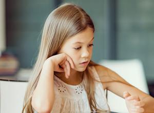Treating Trauma in Children