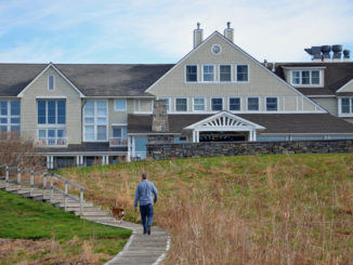 Inn by the Sea - New England Green Hotel