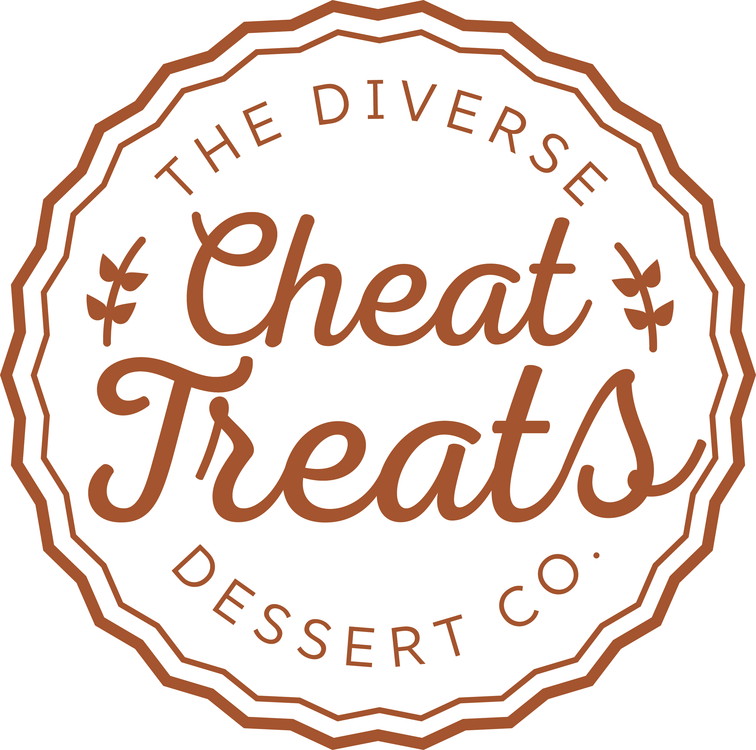 Cheat Treats Logo