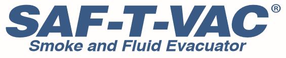 Saf-T-Vac Smoke and Fluid Evacuator