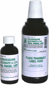 Chlorhexidine Oral Rinse | Massco Dental Products