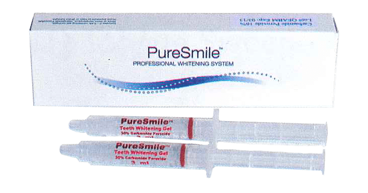 PureSmile Refill Kit | Product Guide