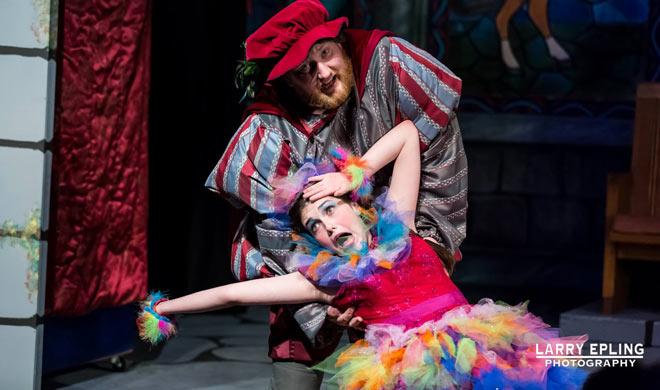 Artists Collaborative Theatre Inc.