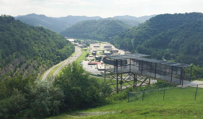 Pikeville Cut-Through Project
