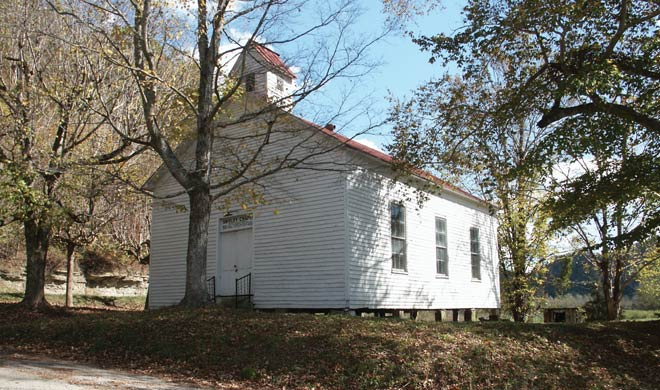 Snivley Chapel