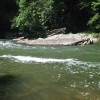 Russell Fork Fishing