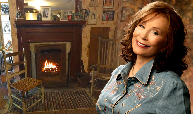 Tour Butcher Holler: Loretta Lynn's Home Place