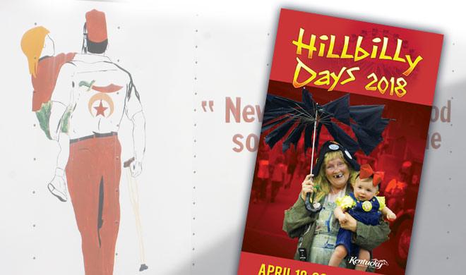 Hillbilly Days 2018