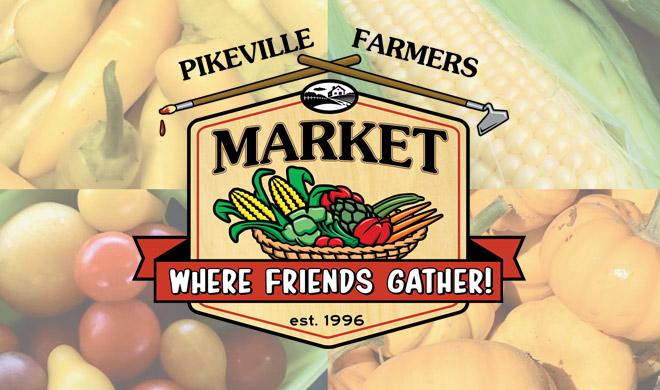 Pikeville Farmers Market